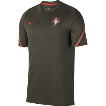 Maillot entraînement Portugal vert 2020