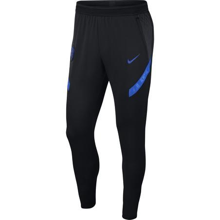 Pantalon survêtement Pays Bas noir bleu 2020