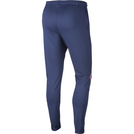 Pantalon survêtement Angleterre Strike bleu rouge 2020