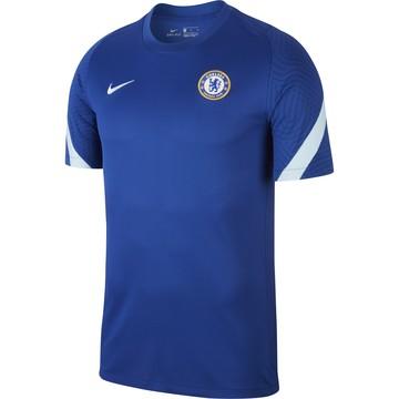 Maillot entraînement Chelsea bleu 2020/21