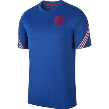 Maillot entraînement Angleterre bleu 2020