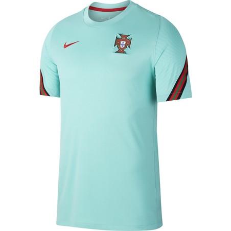 Maillot entraînement Portugal bleu 2020