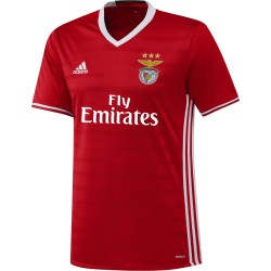 Maillot Benfica domicile 2016 - 2017