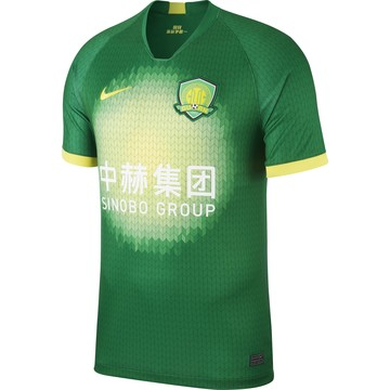 Maillot Beijing Guoan Domicile 2020