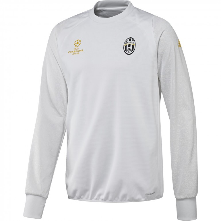 Training Top Juventus Ligue des Champions 2016 - 2017