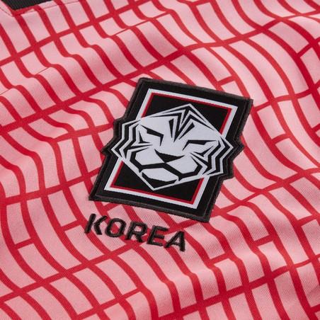 Maillot Corée du Sud domicile 2020