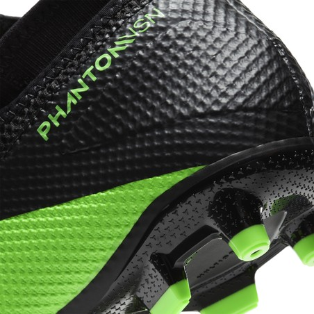 Phantom Vision 2 Academy FG/MG noir vert