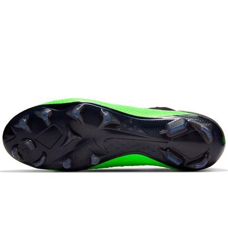 Phantom Vision 2 Elite FG noir vert