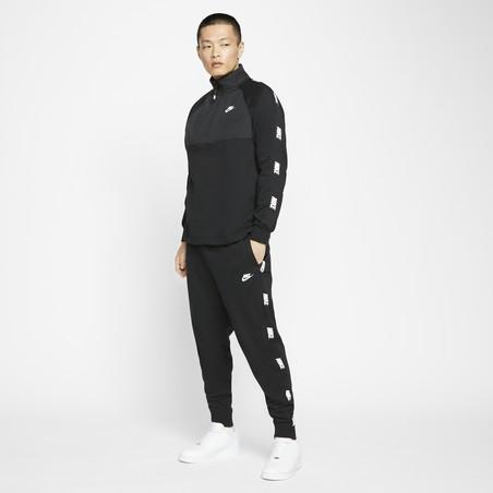 Pantalon survêtement Nike Sportswear noir 2020/21