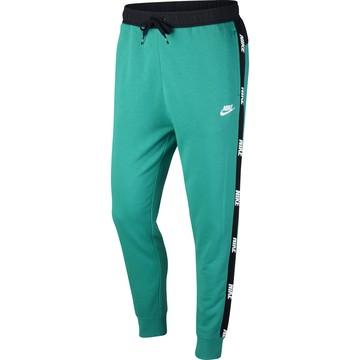 Pantalon survêtement Nike Sportswear vert 2020/21