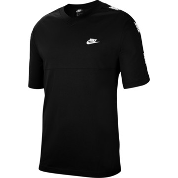 T-shirt Nike Sportswear noir 2020/21