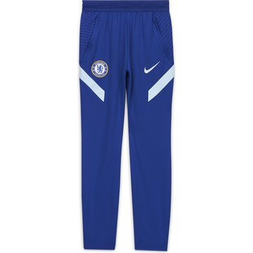 Pantalon survêtement junior Chelsea bleu 2020/21