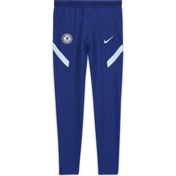 Pantalon survêtement Chelsea bleu 2020/21