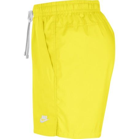 Short de bain Nike jaune 2020/21