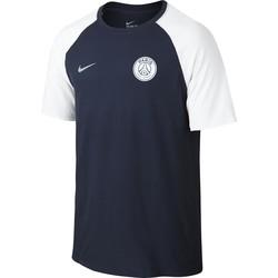 T-Shirt PSG bleu
