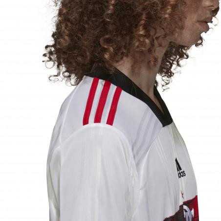 Maillot Flamengo extérieur 2020/21