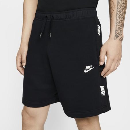 Short Nike Sportswear Hybrid noir 2020/21