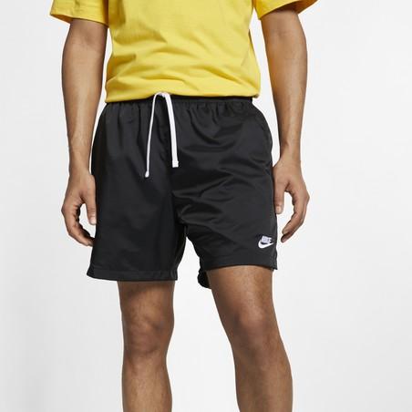 Short de bain Nike noir 2020/21