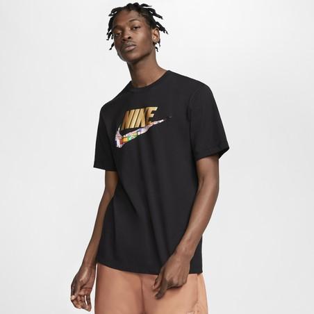 T-shirt Nike Sportswear noir or 2020/21