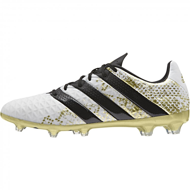 ACE 16.2 FG blanc et or