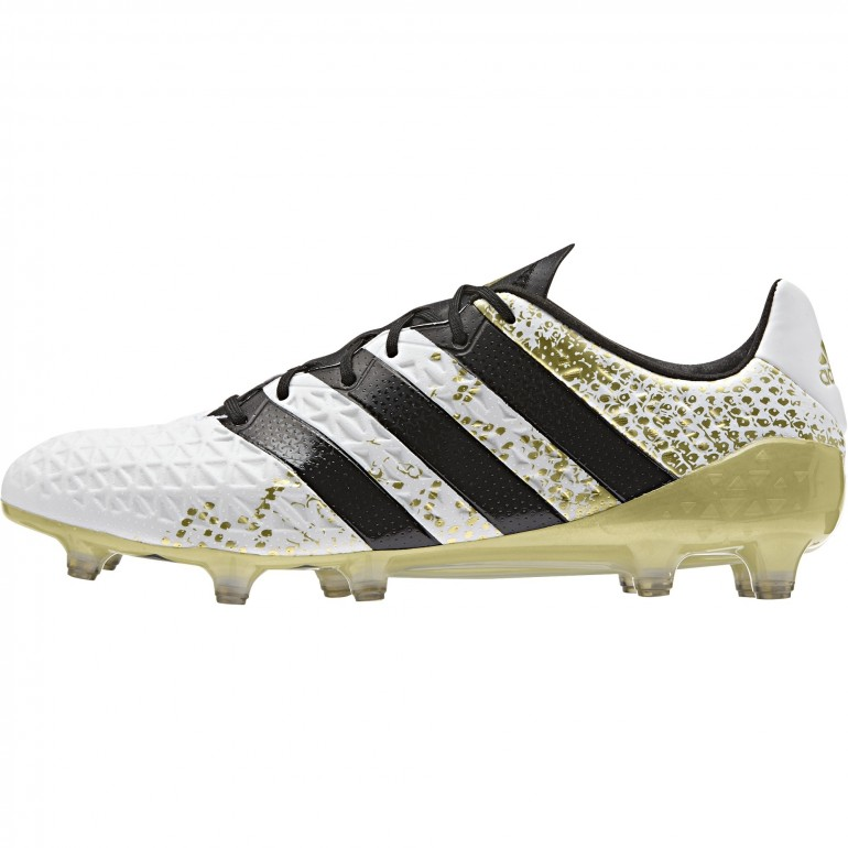 ACE 16.1 FG blanc et or