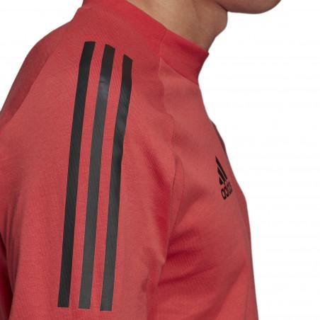 T-shirt Belgique rouge 2020