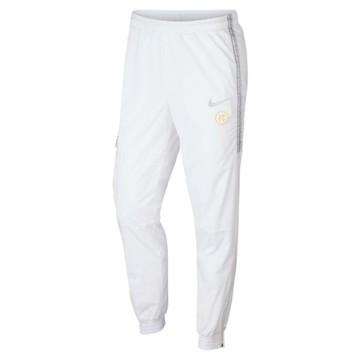 Pantalon survêtement Nike F.C blanc 2019/20