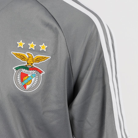 Maillot entraînement junior Benfica gris 2019/20