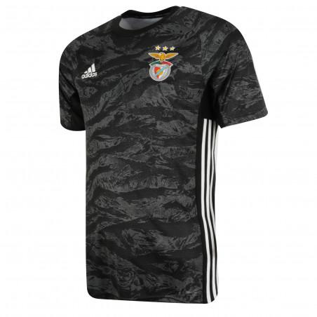 Maillot Gardien Benfica gris 2019/20