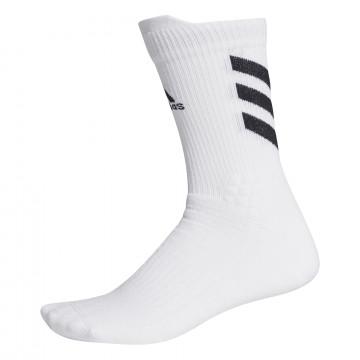 Chaussettes adidas Alphaskin blanc