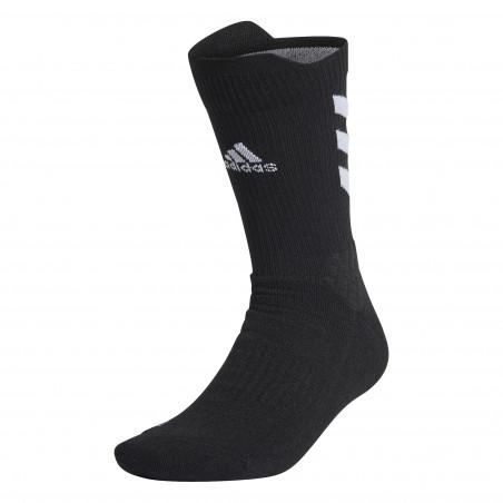 Chaussettes adidas Alpahskin noir