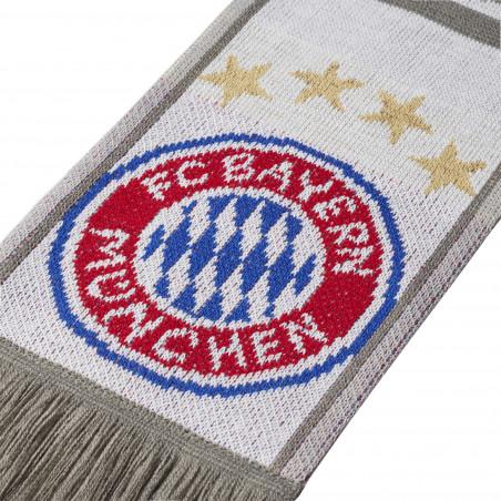Echarpe Bayern Munich gris 2019/20