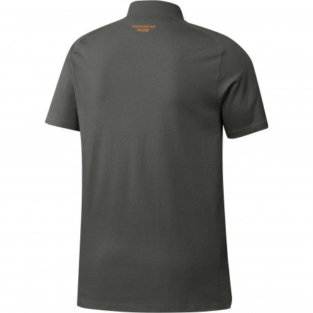 T-shirt Manchester United vert orange 2020/21