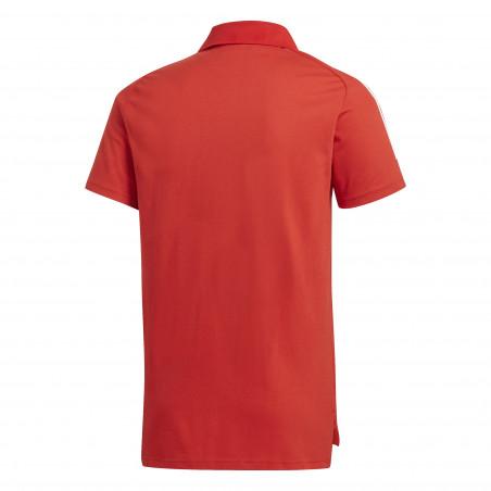 Polo Bayern Munich rouge 2020/21