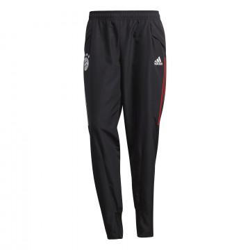 Pantalon entraînement Bayern Munich noir 2020/21