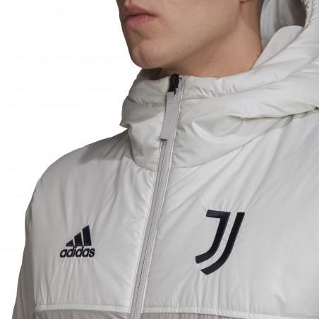 Doudoune Juventus blanc 2020/21
