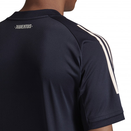 Maillot entraînement Juventus bleu foncé 2020/21