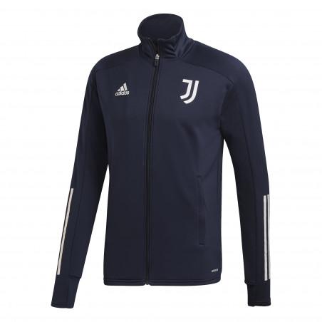 Ensemble survêtement Juventus bleu foncé 2020/21