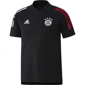 T-shirt Bayern Munich noir 2020/21