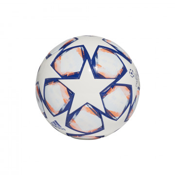 Mini ballon Ligue des Champions blanc 2020/21
