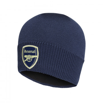 Bonnet Arsenal bleu 2020/21