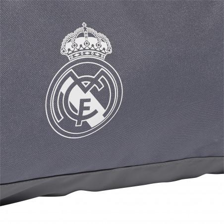 Sac de sport Real Madrid gris rose 2020/21