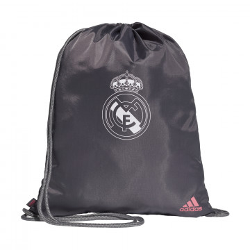 Sac gym Real Madrid bleu 2020/21