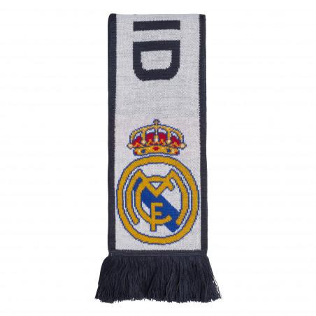Echarpe Real Madrid blanc 2020/21