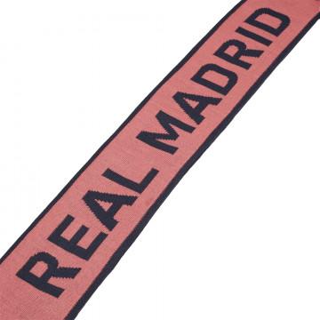 Echarpe Real Madrid rose 2020/21