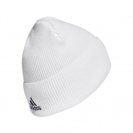 Bonnet Real Madrid blanc 2020/21