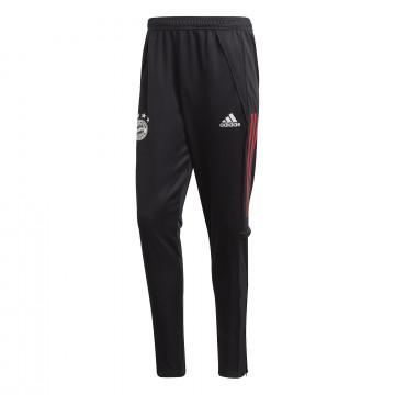 Pantalon survêtement Bayern Munich noir 2020/21