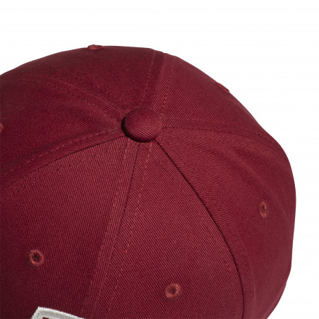 Casquette Arsenal rouge 2020/21