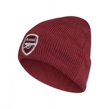 Bonnet Arsenal rouge 2020/21