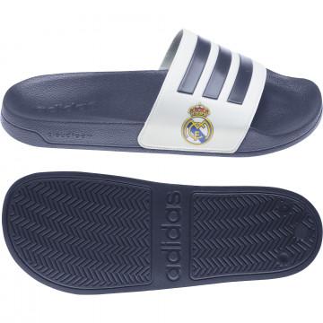 Sandales Real Madrid bleu blanc 2020/21